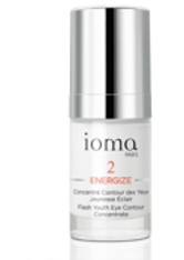 IOMA - IOMA Flash Youth Eye Contour Concentrate 15ml - AUGENCREME