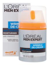 L'ORÉAL PARIS - L'Oréal Paris Men Expert Falten Stop Feuchtigkeitspflege 50 ml - Gesichtspflege
