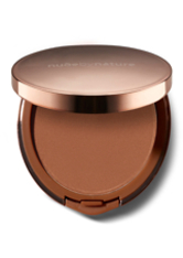 NUDE BY NATURE - Nude by Nature Matte Pressed Bronzer 10g Bondi - CONTOURING & BRONZING