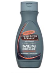 Palmer's Cocoa Butter Formula Men Body and Face 250ml