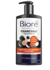 BIORE - Biore Charcoal Anti-Blemish Cleanser 200ml - CLEANSING