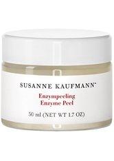 Susanne Kaufmann - Enzympeeling - Gesichtspeeling