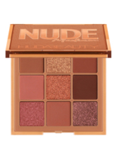Huda Beauty Nude Obsessions Palette Medium 10g - HUDA BEAUTY