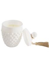 MOR - MOR Pomegranate Deluxe Soy Candle 266g - Home