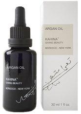 Kahina Giving Beauty - + Net Sustain Argan Oil, 30 Ml – Arganöl - one size