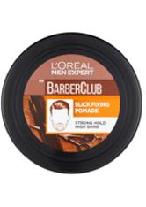 L'Oreal Men Expert Barber Club Hair Slick Fixing Pomade 75ml