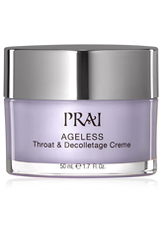 PRAI Beauty AGELESS Throat & Decolletage Creme 50ml