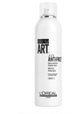 L'ORÉAL PARIS - L'Oréal Professionnel TECNI.ART Fix Anti-Frizz Fixing Spray 250ml - Leave-In Pflege