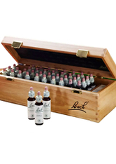 BACH - Bach Original Flower Remedies Wooden Boxed 20ml Set - PFLEGESETS
