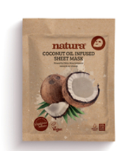 BeautyPro Coconut Oil Nourishing Mask 22ml