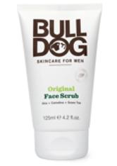 Bulldog Skincare For Men Original Face Scrub 125ml