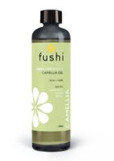 FUSHI WELLBEING - Fushi Camellia Cold Pressed Organic Oil Virgin 100ml - GESICHTSÖL