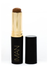 IMAN - IMAN Second to None Stick Foundation - Earth 8g 2 - FOUNDATION