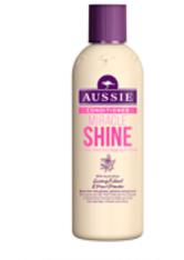 AUSSIE - Aussie Miracle Shine Hair Conditioner 250ml - Conditioner & Kur