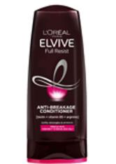 L'Oreal Elvive Full Resist Anti-Breakage Fragile Hair Conditioner with Biotin, for Hair Fall 400ml
