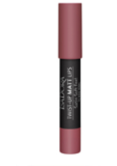 ISADORA - IsaDora Twist-Up Matt Lips 3.3g 72 ROSE REBEL - LIPPENSTIFT