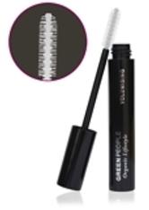Green People Organic Cosmetics Volumising Mascara - Brown/Black 7ml