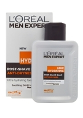 L'Oréal Paris Men Expert Hydra Energetic Anti Dryness Post Shave Balm 100ml