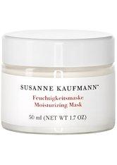 Susanne Kaufmann - Feuchtigkeitsmaske - Feuchtigkeitsmaske