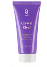 BYBI BEAUTY - BYBI Beauty Crystal Clear Cleanser 60ml - Cleansing