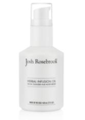 JOSH ROSEBROOK - Josh Rosebrook Herbal Infusion Oil 60ml - CLEANSING