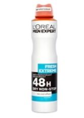 L'Oréal Paris Men Expert Fresh Extreme Ultra Intensive Spray Anti-Perspirant Deodorant 250ml