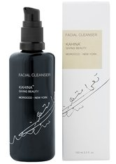 Kahina Giving Beauty Produkte Facial Cleanser Reinigungsmilch 100.0 ml