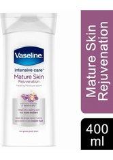 Vaseline Intensive Care Body Lotion Mature Rejuvenation 3 x 400ml
