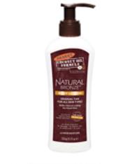 PALMER'S - Palmer's Coconut Oil Formula™ Natural Bronze Lotion 250ml - Selbstbräuner