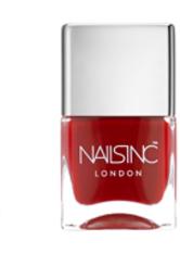 NAILS INC. - NAILSINC Nailpure Nail Polish 14ml Nailpure Tate - NAGELLACK