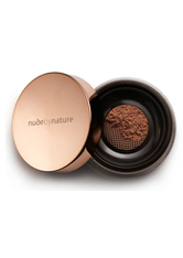 NUDE BY NATURE - Nude by Nature Natural Glow Loose Bronzer 10g Bondi - CONTOURING & BRONZING