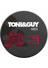 Toni & Guy Definition & Shine Styling Gum for Men 75ml