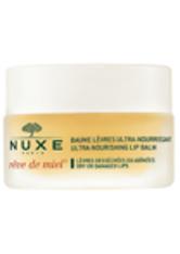 NUXE - NUXE Reve de Miel Baume Levres Ultra-Nourrissant Ultra-Nourishing Lip Balm 15g - LIPPENBALSAM