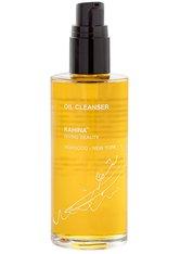 KAHINA GIVING BEAUTY - Kahina Giving Beauty Produkte Oil Cleanser Reinigungsöl 100.0 ml - Cleansing