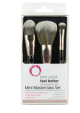 LOOK GOOD FEEL BETTER - Look Good Feel Better Mini Masterclass Brush Set - MAKEUP PINSEL