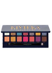 ANASTASIA BEVERLY HILLS - Anastasia Beverly Hills Riviera Eyeshadow Palette - Limited Edition - LIDSCHATTEN