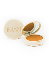 IMAN - IMAN Perfect Response Oil Blotting Powder 10g Medium - GESICHTSPUDER