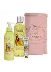 Un Air d'Antan Les Marchés de Provence French Bath & Body Trio Gift Set