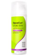 DevaCurl Styling Cream - Touchable Curl Definer 150ml