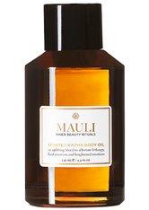 MAULI RITUALS - Mauli Rituals Spirited Kapha Body Oil 130ml - Körpercreme & Öle