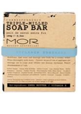 MOR Correspondence Cyclamen Tuberose Soap Bar 150g