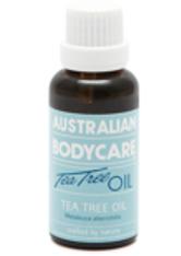 AUSTRALIAN BODYCARE - Australian Bodycare Pure Tea Tree Oil (30 ml) - KÖRPERCREME & ÖLE