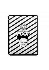 11 Village Factory Produkte RELAX-DAY FOOT MASK ( 5 Paar )  5.0 pieces