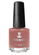 Jessica Custom Colour Natural Splendor Nail Varnish 15ml