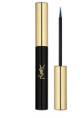 YSL - Yves Saint Laurent Couture Eye Liner (verschiedene Farbtöne) - Blue - EYELINER