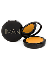 IMAN - IMAN Second to None Luminous Foundation - Clay 10g 1 - GESICHTSPUDER