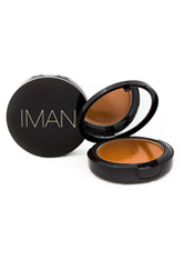 IMAN - IMAN Second to None Cream to Powder Foundation - Earth 8.5g 2 - GESICHTSPUDER