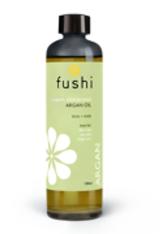 Fushi Organic Virgin Argan Oil 100ml