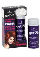 SCHWARZKOPF - Schwarzkopf got2b Powder'ful Volumising Powder 10g - Haarpuder
