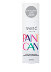 NAILS INC. - NAILSINC The Paint Can Spray on Polish 50ml Hoxton Market - NÄGEL-TOOLS